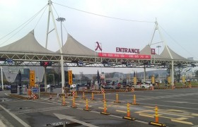 ETC停车服务再升级,伟龙金溢全力打造智慧机场新体验
