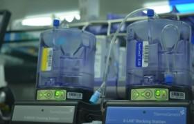 博雅旗下TG医疗完成GMP车间的建设和认证 强化细胞制造供应链