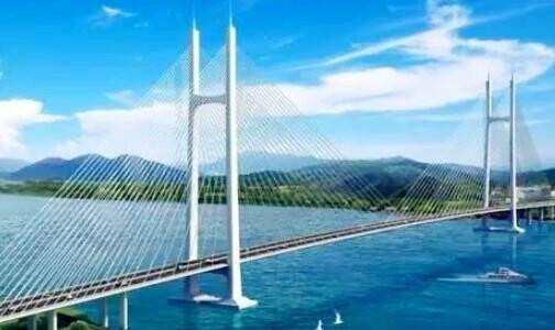 定了!清明前通车!金溢科技车路协同设备在虎门二桥率先落地  为湾区时代提速