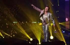 阔别海南十八年!谭咏麟银河岁月40载2019巡回演唱会