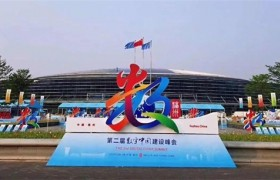 从第二届数字中国建设成果展览会,看中国AI发展