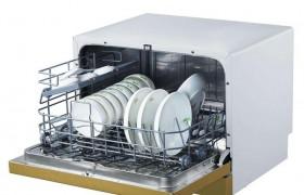O-Quick洗碗机用清洁套组:洗碗机的崛起,厨房革命的到来
