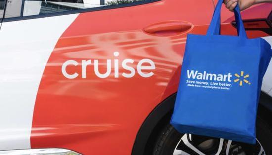 Cruise估值首次超越Waymo自动驾驶商业化落地加速