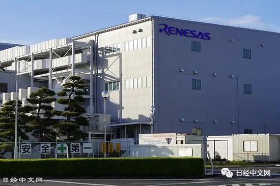 日媒瑞萨预计7月上旬恢复正常供货