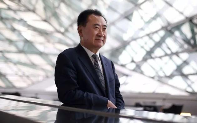 王健林再战IPO消息称万达商管计划融资200亿元目标年底前重回港股