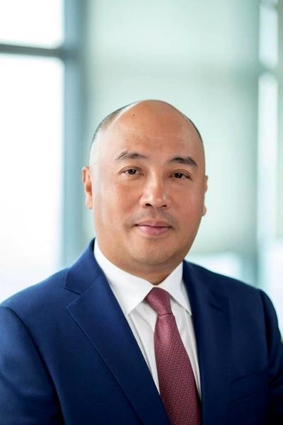 英特尔中国区总裁杨旭供应链要顺应产业规律推动互补发展
