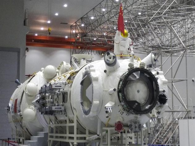 空间站核心舱发射在即我们为什么要去太空做实验