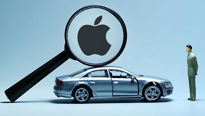 关于苹果汽车这是目前能掌握的全部信息了